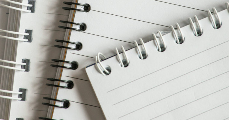 4 Outstanding Benefits of Customised Notepads